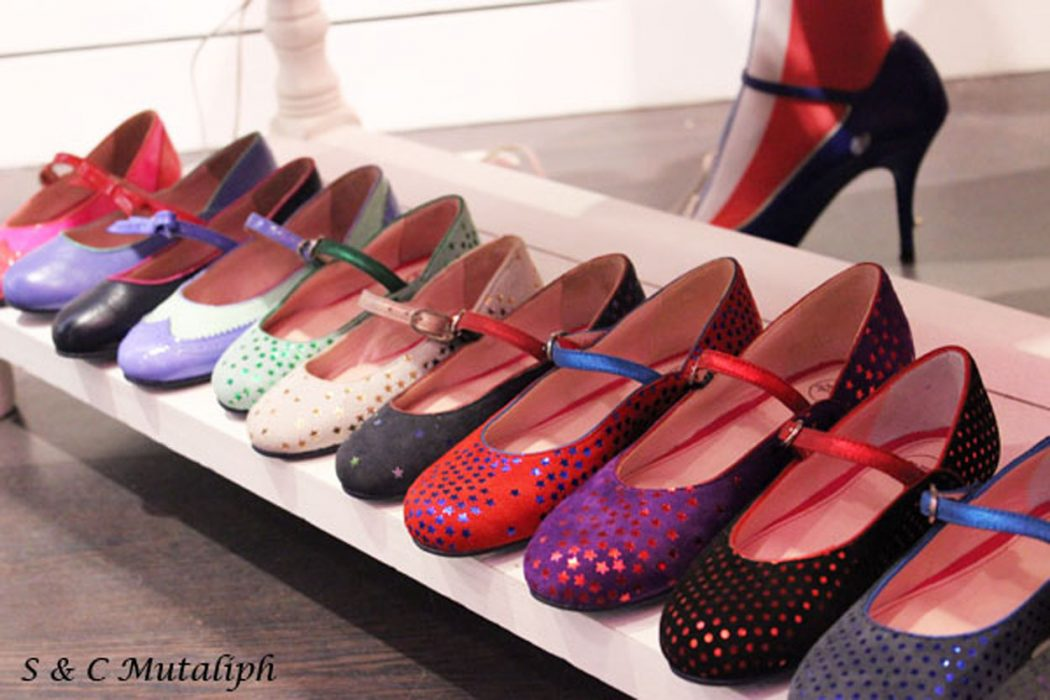 Ordinaire Bonnes Adresses Paris Shopping #7: Shopping à Paris U2013 La Boutique De Chaussures Du0027Annabel Winship